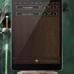 RPG Amb Mixer