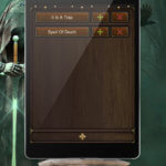 RPG Combo Manager