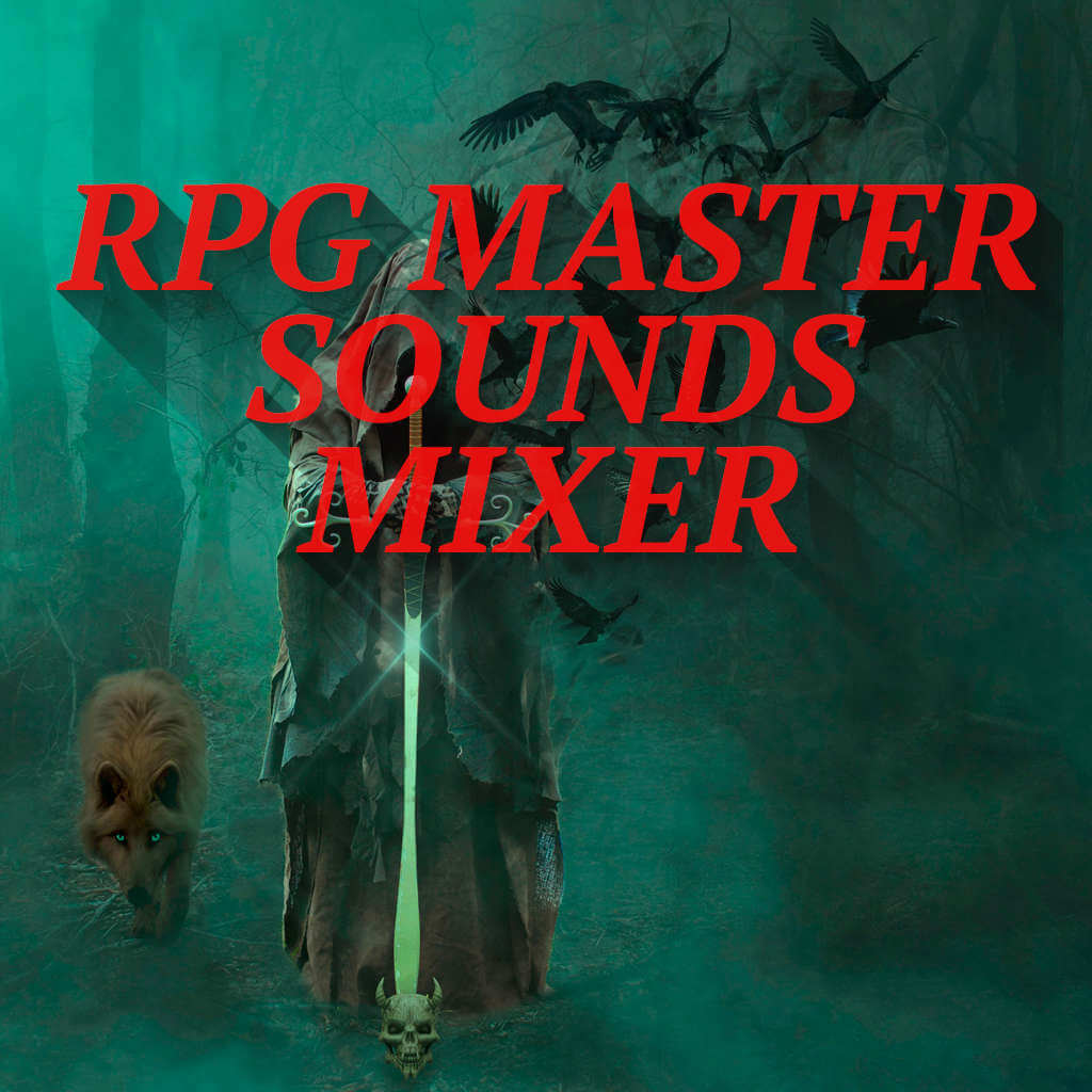 RPG Master Sounds